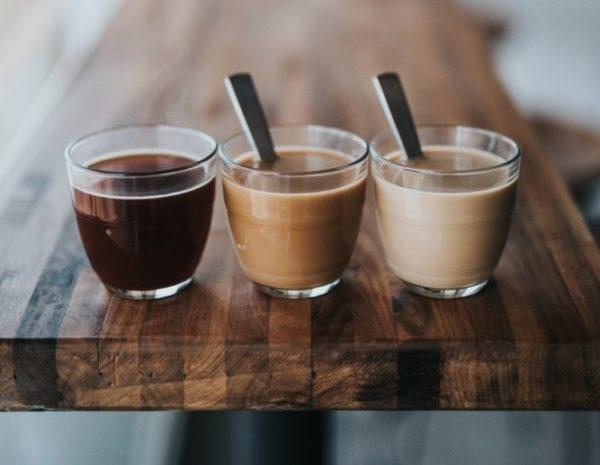 完全無欠コーヒーの飲み方