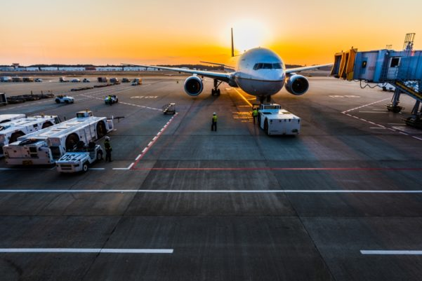 スワンナプーム空港からカオサンロードへの行き方