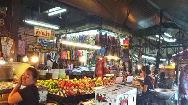 Kim Yong Market(キムヨンマーケット)