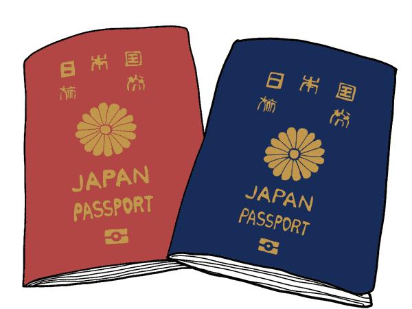 日本でビザ申請するよりの現地で申請の方がいい理由