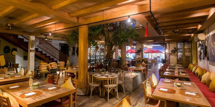 サムイ島おすすめシーフードレストラン|【チャウエン】Galanga Restaurant