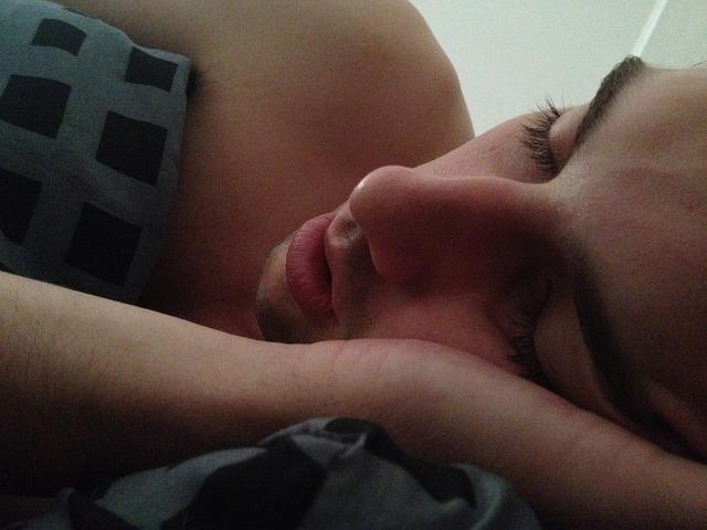 質の良い睡眠グッズ