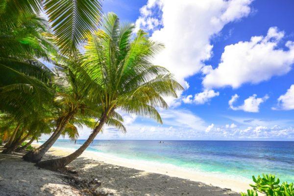 サムイ島からペナン島の行き方