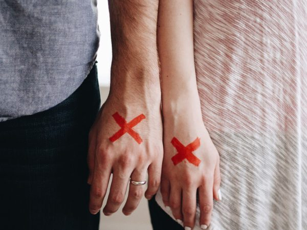 既婚者女性の事を諦める方法