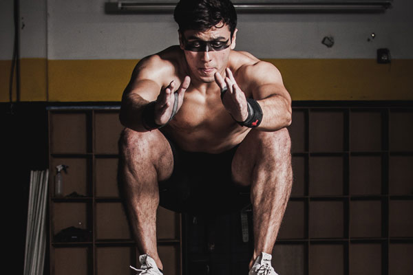 効率的にハムストリングスを鍛える筋トレ方法