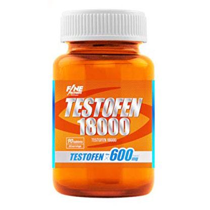 TESTOFEN 18000