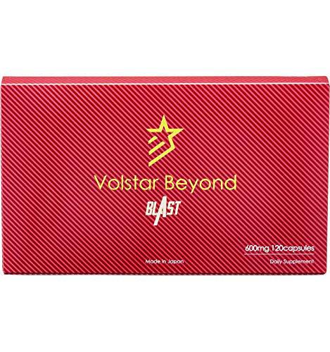 Volstar Beyond BLAST(ヴォルスタービヨンドブラスト)