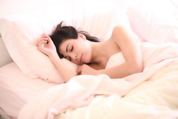 質の高い睡眠とはどんな睡眠?