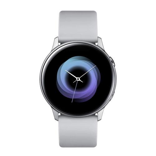 2位:サムソン Galaxy Watch Active