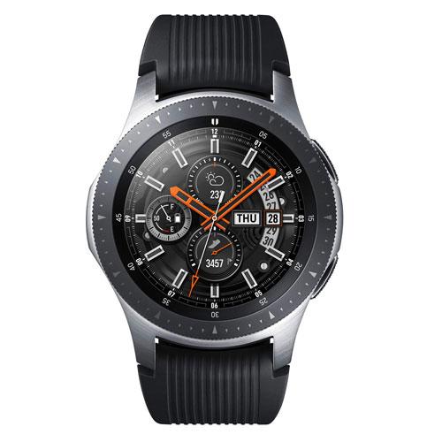 3位:サムソン Galaxy Watch