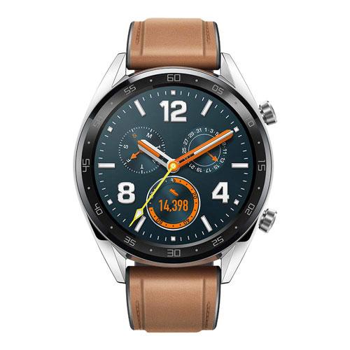 5位:Huawei Watch GT スマートウォッチ