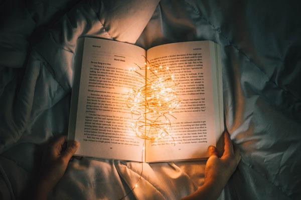 読書する(電子書籍を読む)